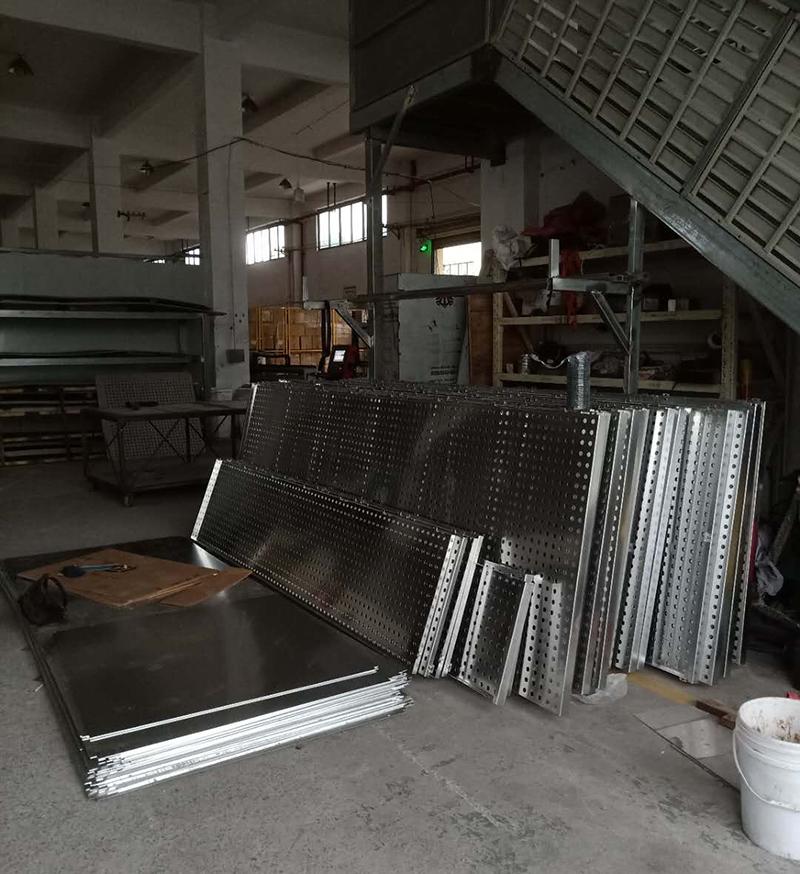 上海铝单板厂