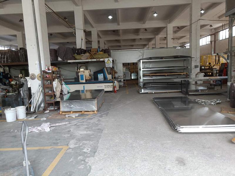 浦东新区钣金加工厂