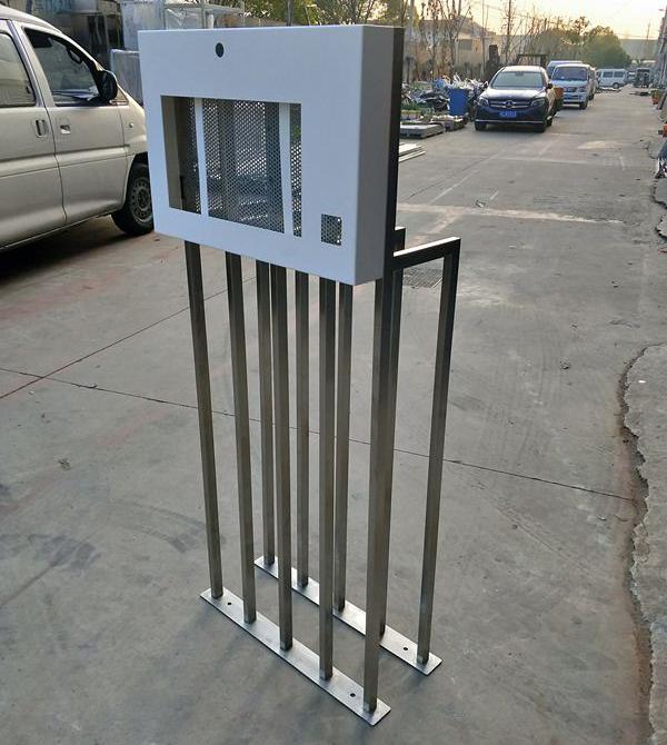 浦东新区铝单板幕墙