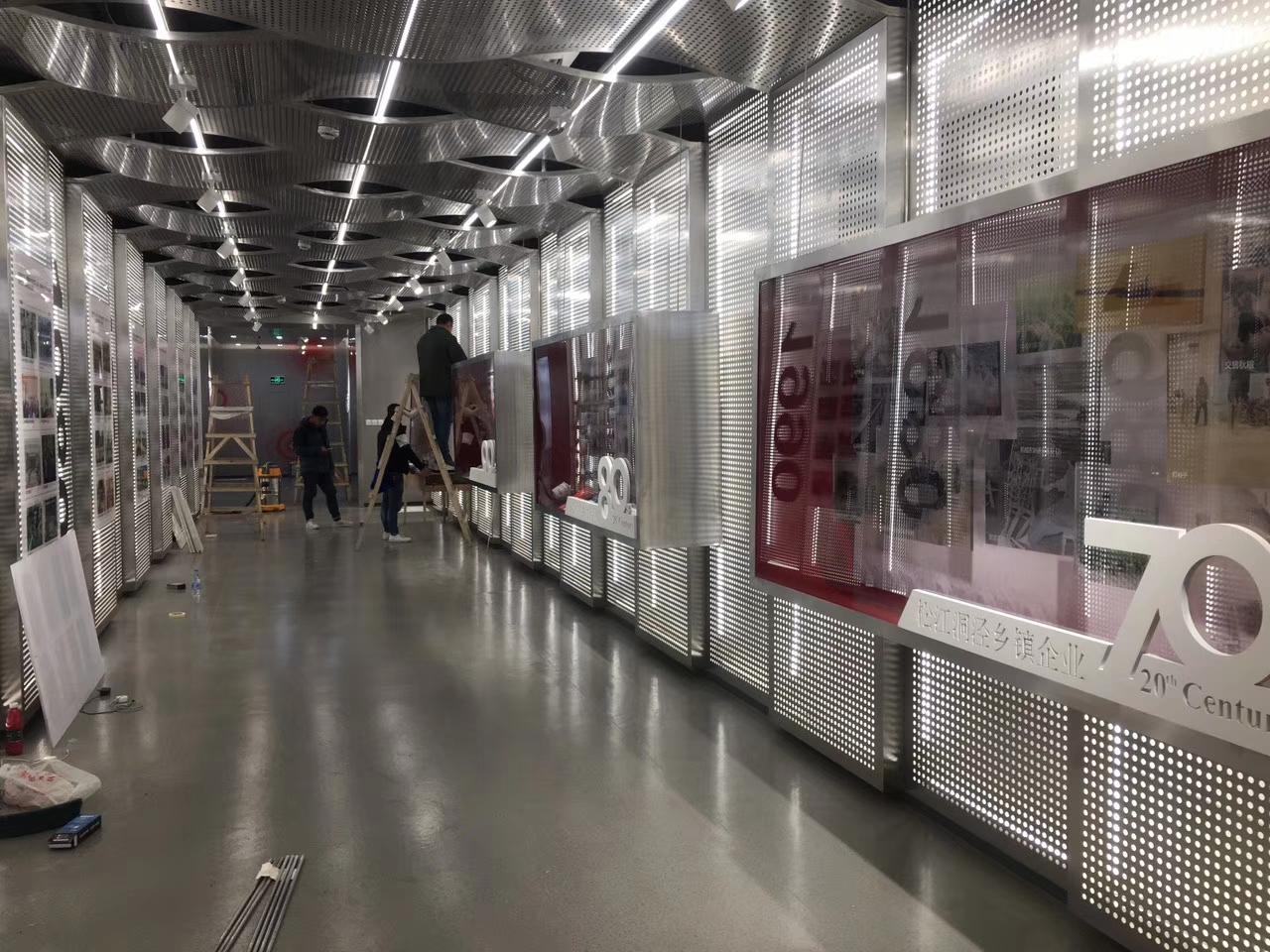 松江铝单板幕墙价格