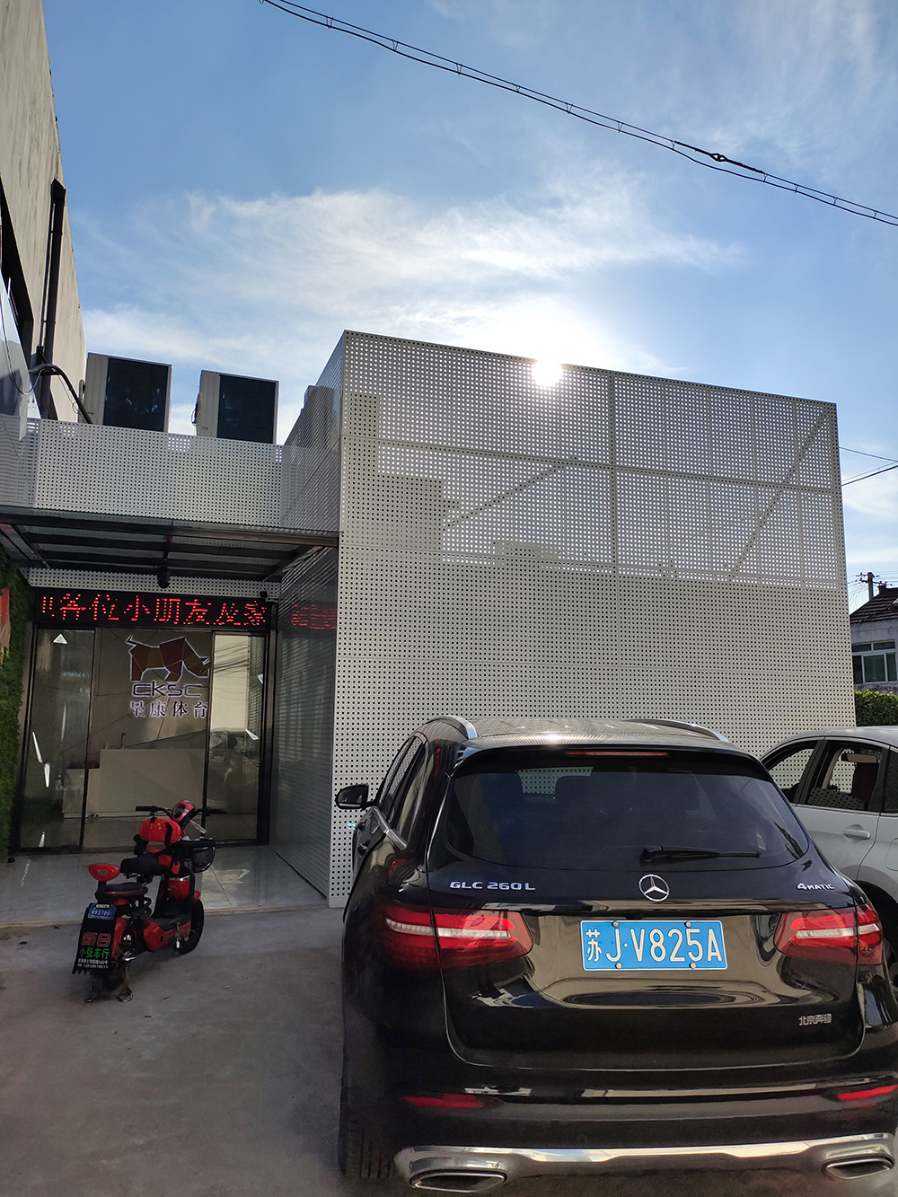 松江铝单板厂哪家好