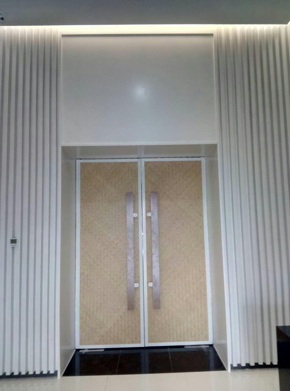 松江铝单板