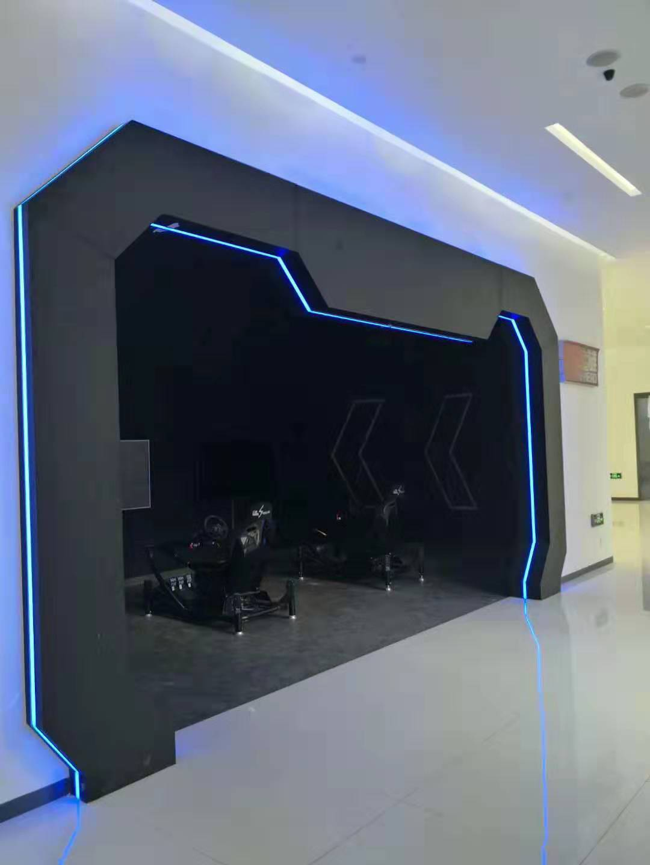 松江铝单板安装