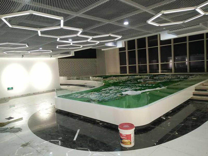上海铝单板幕墙